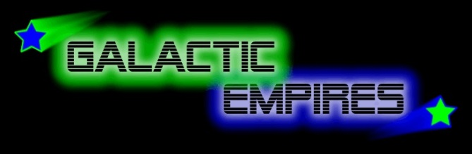 Galactic Empires Image