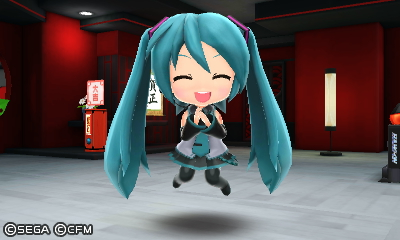 Miku YAY MONEY