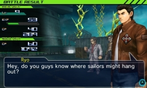 Ryo's Sailor Obsession Continues